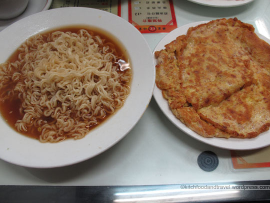Capital Cafe (華星冰室)