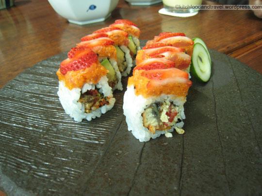 In The Mood For Love – Sushi Bar & Bistro (Bangkok)