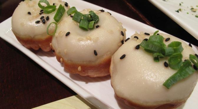 Xia Fei Shanghainese Restaurant (霞飛點心拉麵)