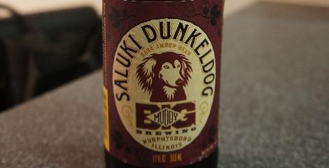 Big Muddy Saluki Dunkeldog
