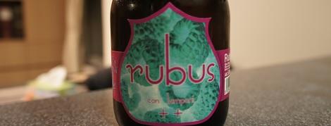 Birra del Borgo Rubus