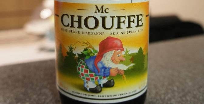 d'Achouffe Mc Chouffe