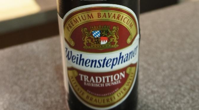 Weihenstephaner Tradition Bayrisch Dunkel