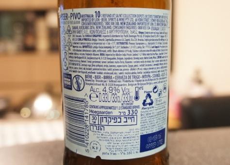 hoegaarden original white ale 4
