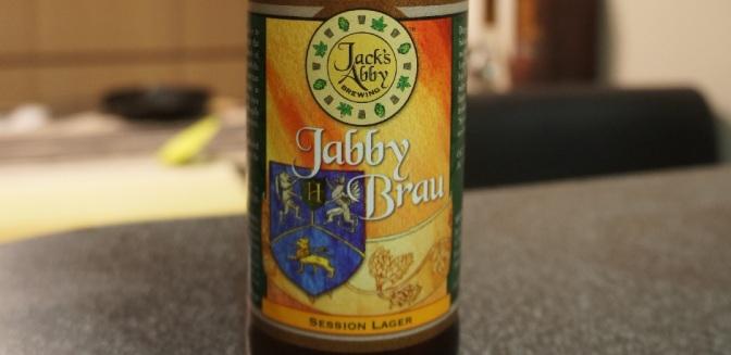 Jack's Abby Jabby Brau