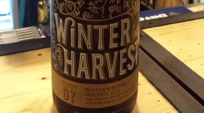 Stone Winter Harvest