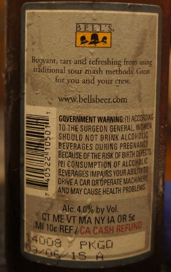 bell's oarsman ale 4