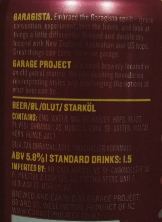 garage project garagista ipa 4