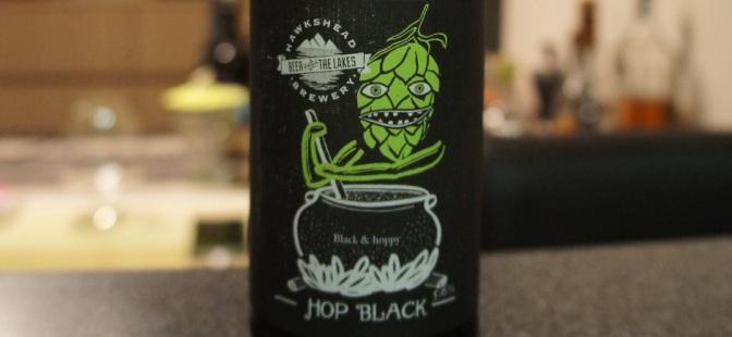 Hawkshead Hop Black