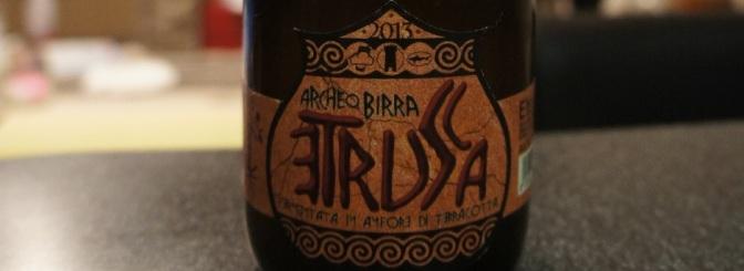 Birra del Borgo Etrusca