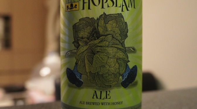 Bell's Hopslam Ale