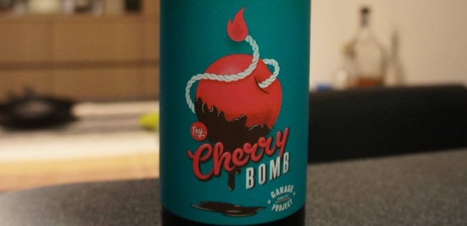 Garage Project Cherry Bomb