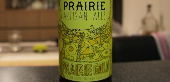Prairie Prairie Gold