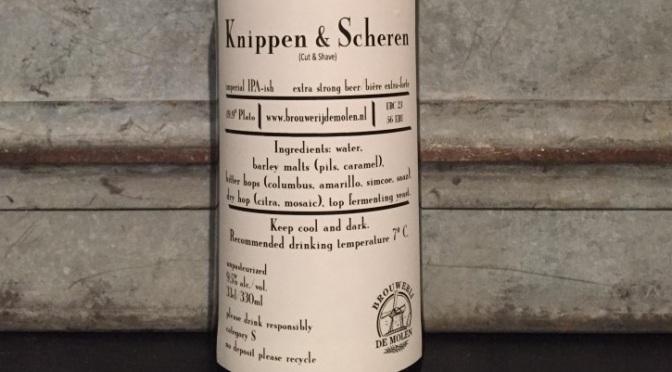 De Molen Knippen & Scheren