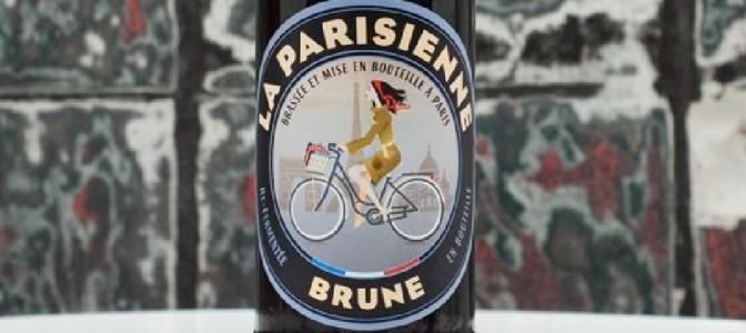 La Parisienne Brune