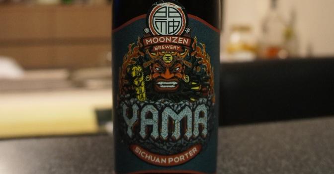 Moonzen Yama Sichuan Porter