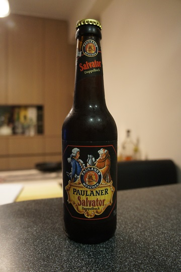 Paulaner Salvator (6 pack 12oz bottles)
