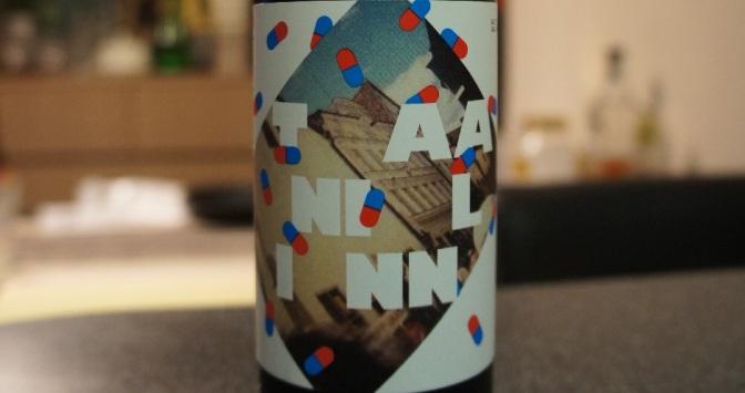 Põhjala x To Øl Cellar Series Taanilinn Cognac BA
