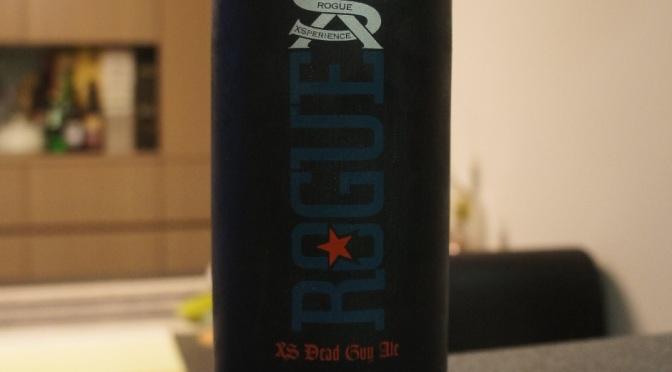 Rogue XS Dead Guy Ale