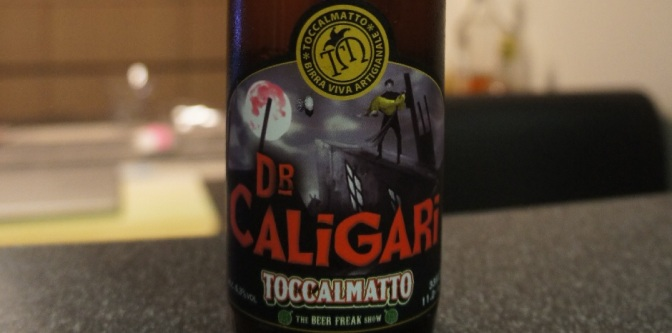 Toccalmatto Dr. Caligari
