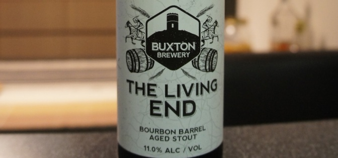 Buxton The Living End (Bourbon Barrel Aged)