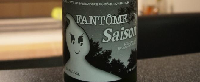 Fantôme Saison