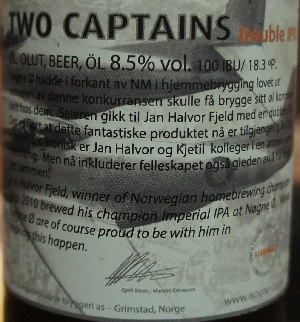 nøgne ø two captains 4