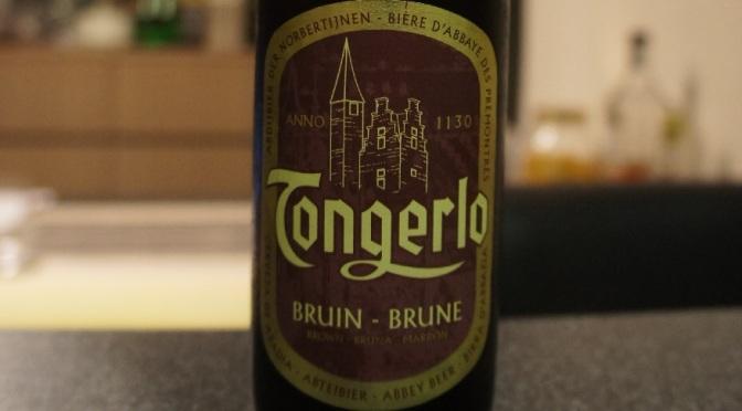 Tongerlo Brune
