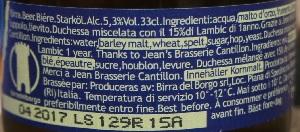 birra del borgo duchessic 4