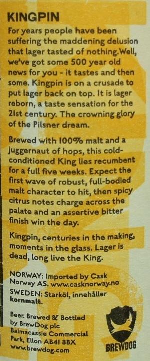 brewdog kingpin 4