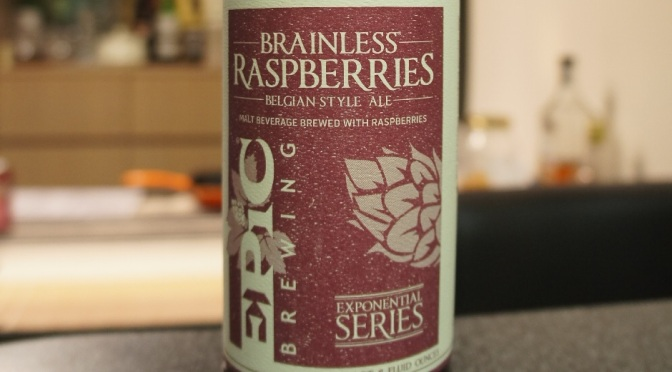 Epic Brainless Raspberries
