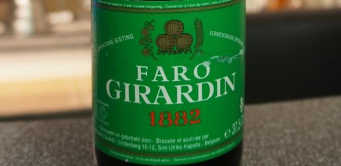 Girardin Faro 1882