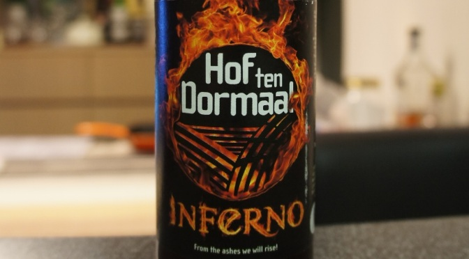 Hof Ten Dormaal Inferno