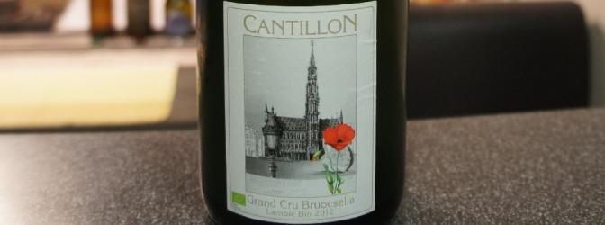 Cantillon Bruocsella Grand Cru