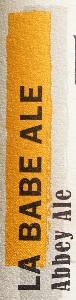 artisanale du luberon b.a.l la babe ale 3