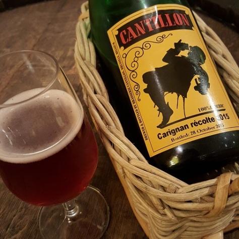 cantillon carignan 2