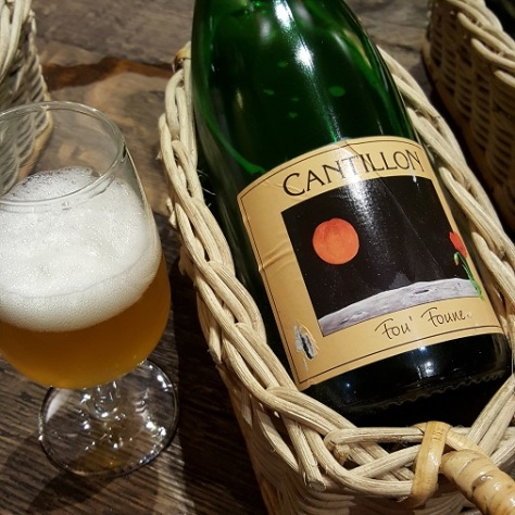 cantillon fou' foune 1