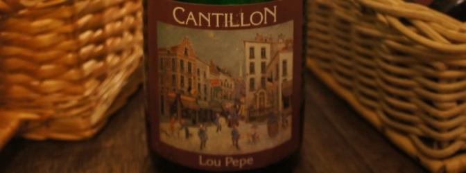 Cantillon Lou Pepe Framboise