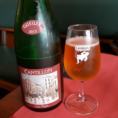 cantillon lou pepe gueuze 1