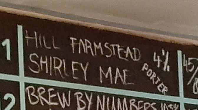 Hill Farmstead Shirley Mae