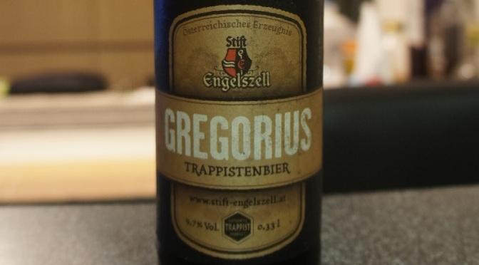 Stift Engelszell Gregorius Trappistenbier