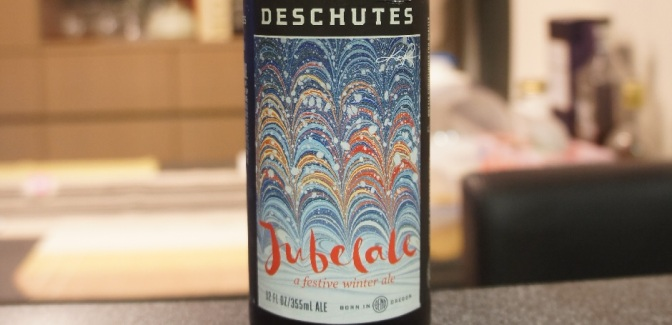 Deschutes Jubelale
