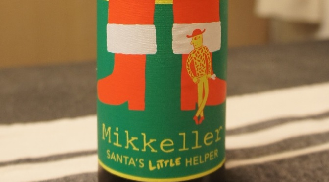 Mikkeller Santa's Little Helper 2016