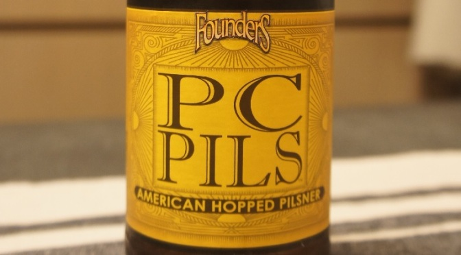 Founders PC Pils