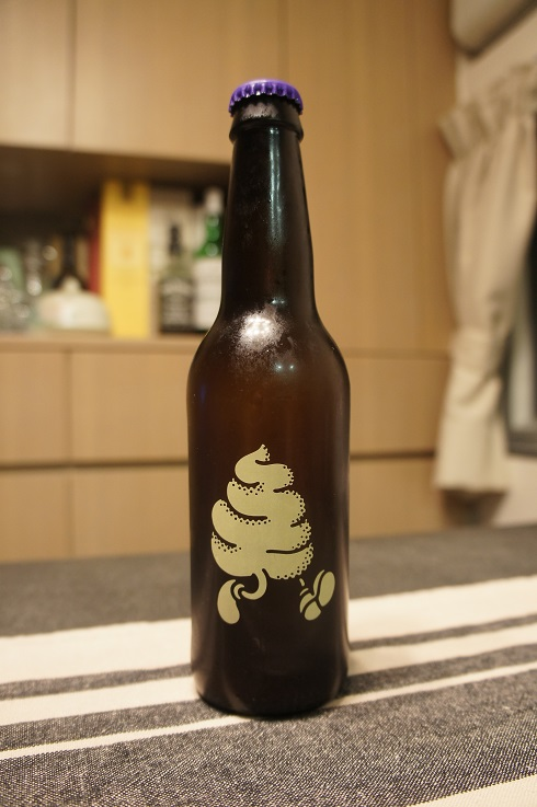 omnipollo x buxton | words of another dreamy traveller