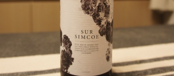 To Øl Sur Simcoe