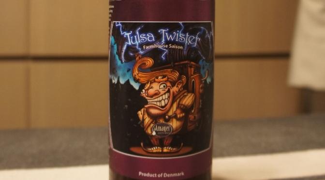 Amager x Prairie Tulsa Twister