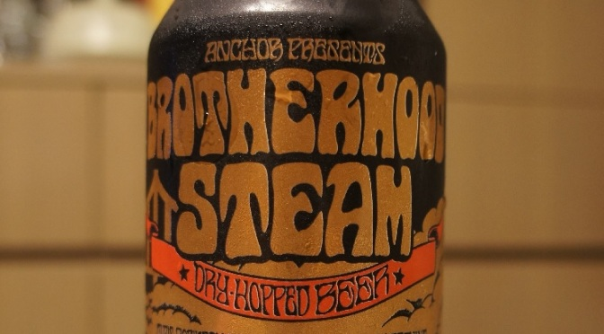 Anchor Brotherhood Steam
