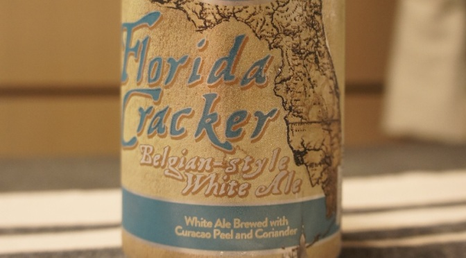 Cigar City Florida Cracker Belgian-style White Ale
