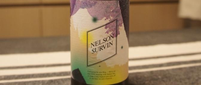 To Øl Nelson Survin